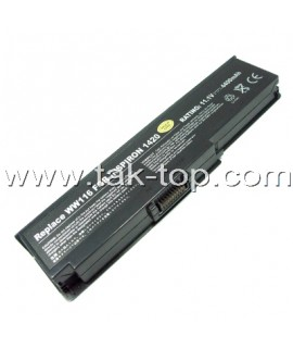 Battery Laptop Dell Inspiron 1420 Vostro 1400 - 6 Cell باطری لپ تاپ دل