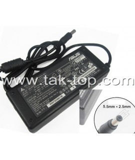 Adapter Laptop Asus 19V 2.1A 65W 5.5*2.5  آداپتور لپ تاپ ایسوس