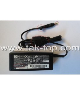 Adapter Laptop HP 18.5V 3.5A 65W 4.8*1.7  آداپتور لپ تاپ اچ پی