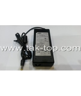 Adapter Laptop Samsung 19V 4.74A 90W 5.5*3.0 90W  آداپتور لپ تاپ سامسونگ