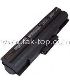 Battery Laptop Sony BPS21-6Cell Silver باطری لپ تاپ سونی