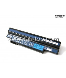 Battery Laptop Acer Aspire One D270 - 6 Cell باطری لپ تاپ ایسر