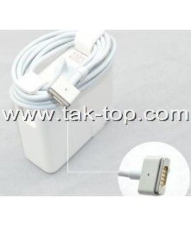 Adapter Laptop Apple Magsafe 18.5V 4.9A 85W آداپتور لپ تاپ اپل
