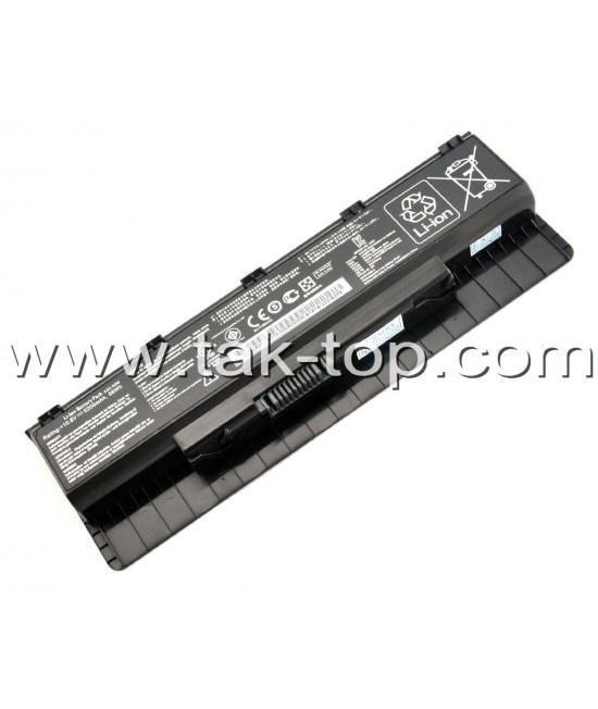 Battery Laptop Asus N46 N56 - 6 Cell باطری لپ تاپ ایسوس