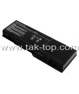Battery Laptop Dell Inspiron 6400 1501 Vostro 1000 - 9 Cell باطری لپ تاپ دل