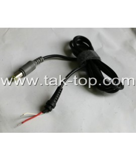 Cable Adapter Laptop Laptop Lenovo 7.9 * 5.5 قطعات لپ تاپ کابل اداپتور