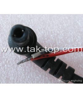 Cable Adapter Laptop Toshiba 5.5*2.5 قطعات لپ تاپ کابل اداپتور