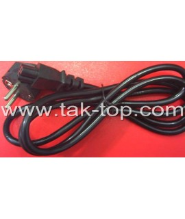 Cable Adapter Laptop قطعات لپ تاپ کابل برق اداپتور