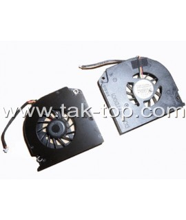 Fan Laptop Dell Vostro 1500 Dell Inspiron 1520 فن لپ تاپ دل