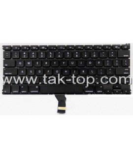 Keyboard Laptop Apple Mackbook Air A1369 A1466 Small Enter کیبورد لپ تاپ اپل
