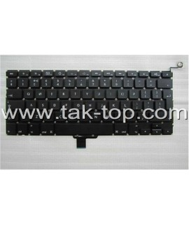 KEYBOARD APPLE MACBOOK PRO A1278 Big Enter  کی بورد اپل