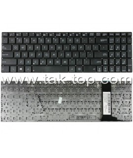 Keyboard Laptop Asus N56 With BackLight کیبورد لپ تاپ ایسوس