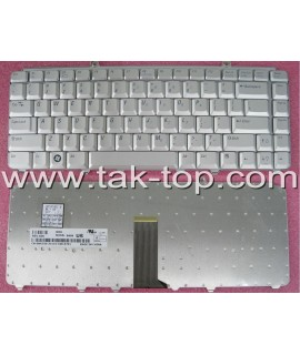 Keyboard Laptop Dell Inspiron 1525 کیبورد لپ تاپ دل