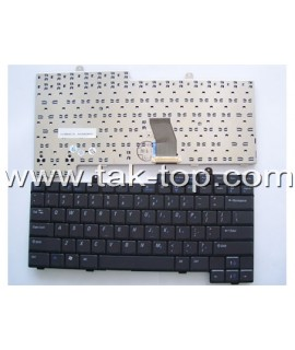 Keyboard Laptop Dell Inspiron  510M کیبورد لپ تاپ دل