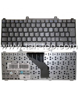 Keyboard Laptop Dell Inspiron 700M کیبورد لپ تاپ دل