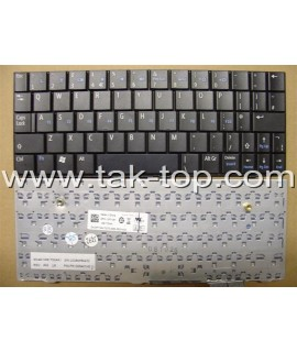 Keyboard Laptop Dell Inspiron Mini 9 کیبورد لپ تاپ دل