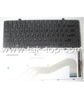 Keyboard Laptop Dell Alienware M11X کیبورد لپ تاپ دل