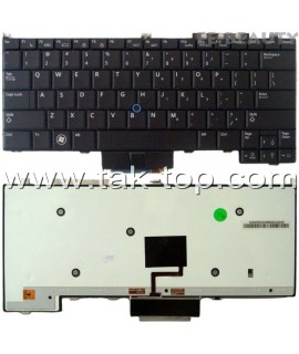 Keyboard Laptop Dell Latitude E4300 کیبورد لپ تاپ دل