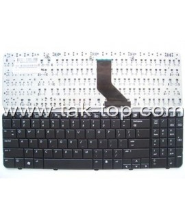 Keyboard Laptop HP Pavilion G60-CQ60 Silver کیبورد لپ تاپ اچ پی