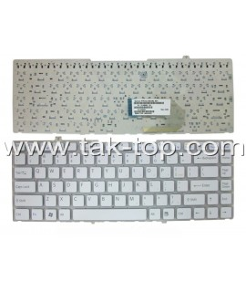 Keyboard Laptop Sony Vaio VGN-FW With Frame کی بورد سونی