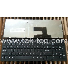 Keyboard Laptop Sony Vaio VPC-EE With Frame کیبورد لپ تاپ سونی