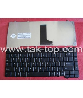 Keyboard Laptop Toshiba Satelite A200 A300 L300 کیبورد لپ تاپ توشیبا