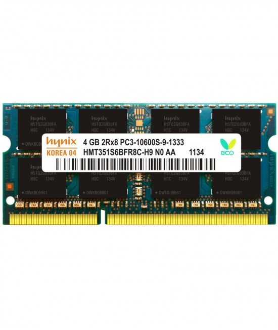 Ram Laptop DDR3 4GB رم لپ تاپ