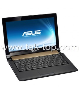 "Laptop Stock Asus N43S/Core i5/4GB/500GB/GEFORCE GT 540M 1GB/LED 15.6"" inch لپ تاپ کارکرده ایسوس"