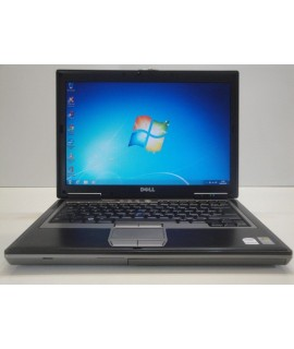 "Dell Latitude D620/Core2duo/2GB/80GB/intel/14.1"" inch"