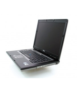 "Dell Latitude D830/Core2Duo/2GB/160GB/GMA X3100/LED 15.4"" inch لپ تاپ استوک"