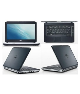"Dell Latitude E6420/Corei7/4GB/250GB/512MB/LED FHD 14"" inch لپ تاپ استوک"