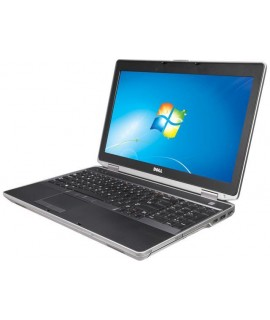 "Dell Latitude E6530/Corei7/8GB/500GB/1GB/LED FHD 15.6"" inch لپ تاپ استوک"