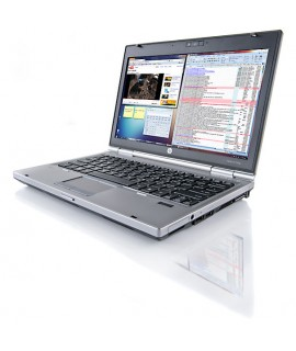 "HP Elitebook 2560p/i5/4GB/250GB/Intel/LED 12.5"" inch لپ تاپ استوک"