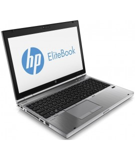 "HP Elitebook 2570p/i5/4GB/250GB/Intel/LED 12.5"" inch لپ تاپ استوک"