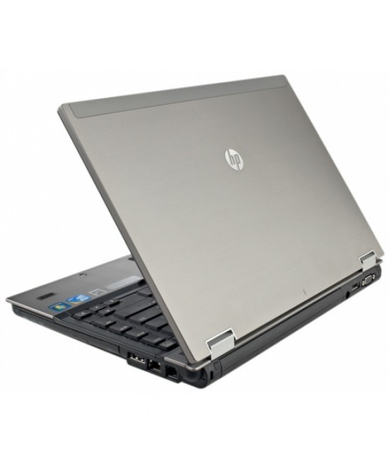 "HP Elitebook 8440p/i5/4GB/320GB/512MB/LED 14.1"" inch لپ تاپ استوک"