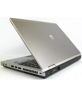 "HP Elitebook 8460p/i5/4GB/250GB/Intel/LED 14.1"" inch لپ تاپ استوک"
