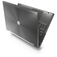 "HP Elitebook 8560w/i7/8GB/320GB/2GB/LED 15.6"" inch لپ تاپ استوک"