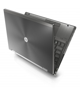 "HP Elitebook 8560w/i7/4GB/320GB/1GB/LED 15.6"" inch لپ تاپ استوک"