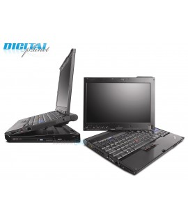 "Lenovo Thinkpad X201-TABLET/i7/4GB/250GB/Intel/LED 12.1"" inch لپ تاپ استوک"