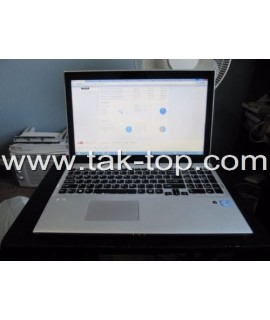 "Laptop Stock Sony VAIO SVT131B11L/Core i5/4GB/500GB/LED 13.3"" inch لپ تاپ کارکرده سونی"