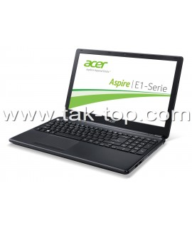 "Laptop Acer Aspire E1-572G-54204G50Mnkk/core i5/4GB/500GB/AMD Radeon HD 8670M/LED 15.6"" inch لپ تاپ ایسر"