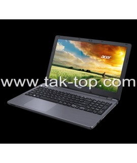"Laptop Acer Aspire E5-571-34wp/core i3/4GB/500GB/Intel HD 4400/LED 15.6"" inch لپ تاپ ایسر"