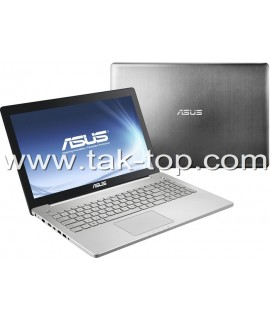 "Laptop Asus N550JV/Core i7/ 8GB/1TB/NVIDIA GeForce GT 750M 4GB/LED 15.6"" inch لپ تاپ ایسوس"