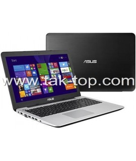 "Laptop Asus X555LP - C/Core i5/4 GB/1TB/RADEON R5 230 2 GB/LED 15.6"" inch لپ تاپ ایسوس"