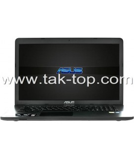 "Laptop Asus X550L - B/core i5/4GB/1TB/Intel & NVIDIA GeForce GT 820M/LED 15.6"" inch لپ تاپ ایسوس"