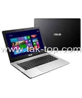 "Laptop Asus X450LD - A/Core i7/8GB/1TB/NVIDIA GeForce GT 820M 2GB/LED 14"" inch لپ تاپ ایسوس"