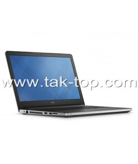 "Laptop Dell Inspiron 5558 - A/Core i5/4GB/500GB/geforce GT 920M/LED 15.6"" inch لپ تاپ دل"