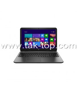 "Laptop HP 250 G3 - E/Core i5/6GB/1TB/Geforce GT 820M/LED 15.6"" inch لپ تاپ اچ پی"