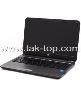 "Laptop HP 250 G3 - C/Core i3/4GB/500GB/Geforce GT 820M/LED 15.6"" inch لپ تاپ اچ پی"