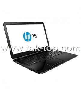 "Laptop HP Pavilion 15-r111ne/Core i5/4GB/500GB/GeForce GT 820M/LED 15.6"" inch لپ تاپ اچ پی"